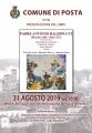 Presentazione libro Padre Antonio Baldinucci